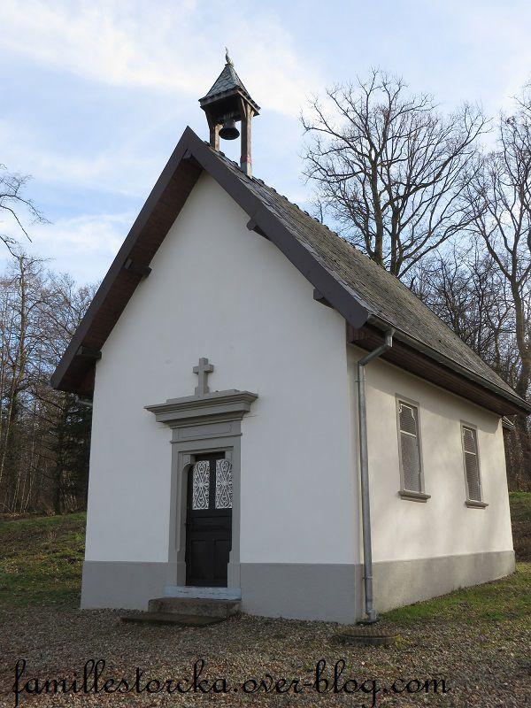 Entre Lauw et Sentheim