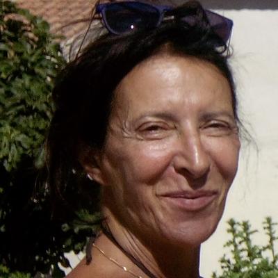Nouvel expert principal au PASEA : Yasmina Mihoub