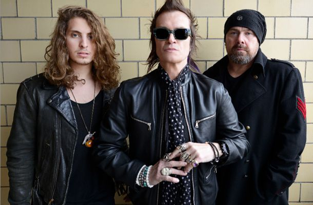 Black Country Communion Is Over And New What ???