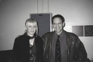 55 años cumple el compositor clásico argentino, Osvaldo Golijov