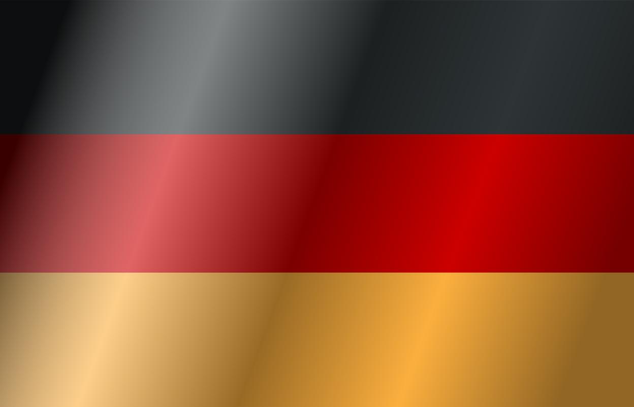 Ich bin ein deutscher Dichter