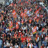 Confédération Générale du Travail - CGT