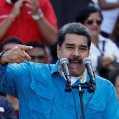 Venezuela : Maduro évoque les prochaines élections présidentielles... - Ça n'empêche pas Nicolas