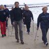 Nordic Walking hilft bei Diabetes