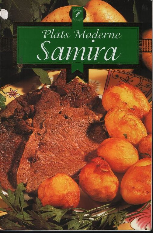 Album - samira-plats-modernes