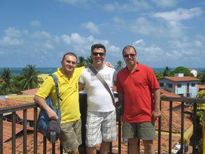 2009 décembre Nordeste Brésilien