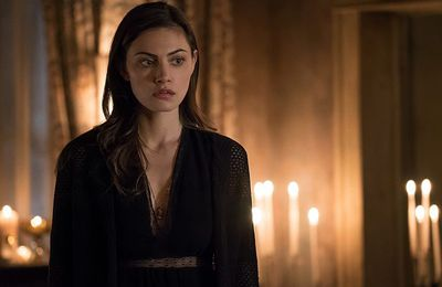 Critiques Séries : The Originals. Saison 3. Episodes 21 et 22.