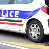 Rennes : deux piétons renversés par une voiture de police, une femme morte, un homme blessé