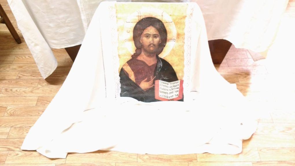 3 novembre : Nouvel Oratoire