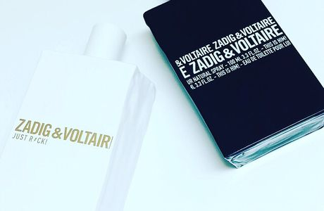 Zadig & Voltaire - Origines-Parfums
