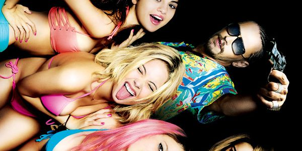 """""""SPRING BREAKERS"""", BANDE-ANNONCE !"""