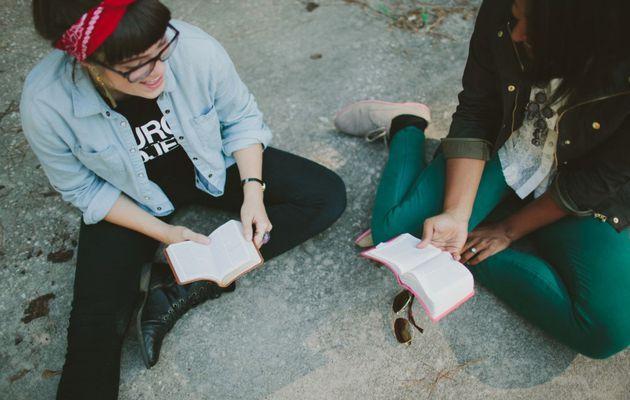 Si vous êtes chrétien, témoignez-vous et partagez-vous votre foi?