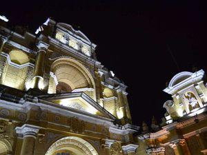 14/11/2015: de San Cristobal à Iximche