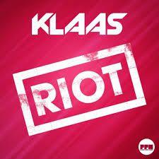 Klaas - Riot (Official Video)