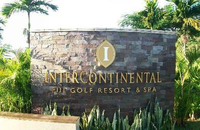 Intercontinental FIJI Golf Resort & Spa - Fidji islands