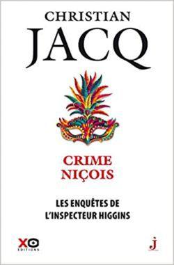 J.B. LIVINGSTONE : Meurtre dans le Vieux Nice.