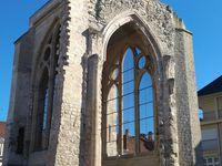 Photos prises par l'ASAEECC dans le centre historique de Beauvais
