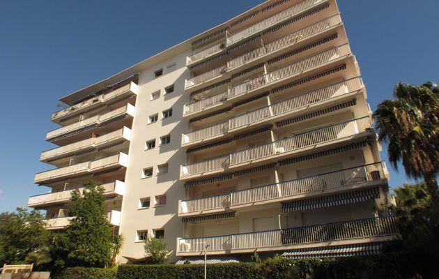 La Reine Astrid 17 rue Jean Cresp à Cannes 06400 Estimation Immobilière