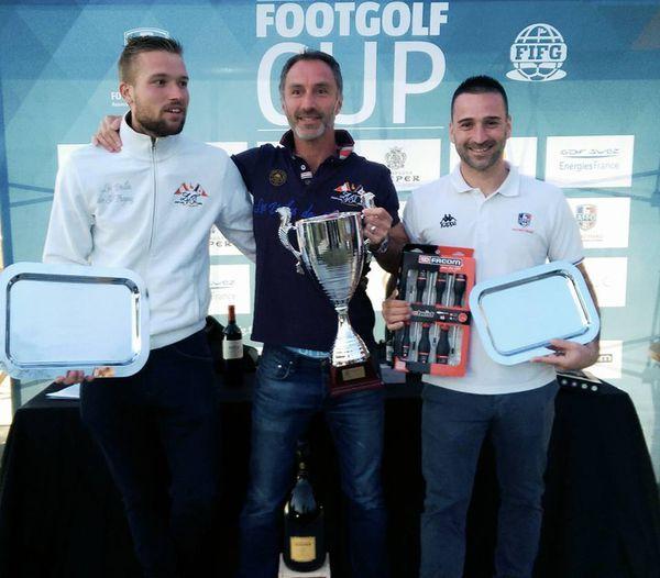 Bordeaux étape 10 - victoire de Ludovic Gaumy