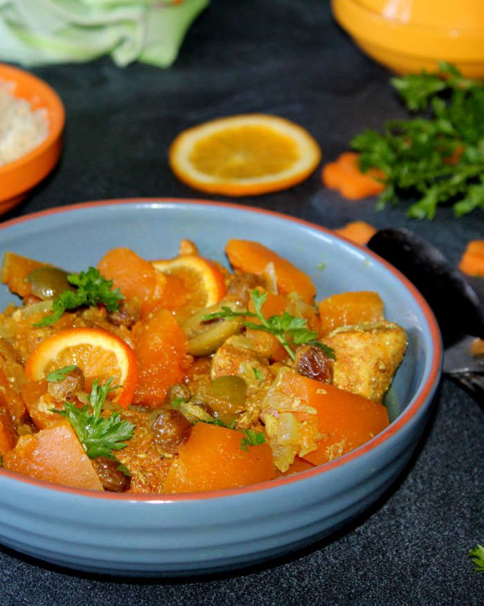 plat-poulet-citrouille-orange-recette-ww