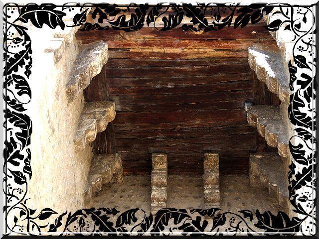 Diaporama fortifications de Riez