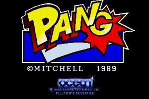 Let's Play Amiga - Pang