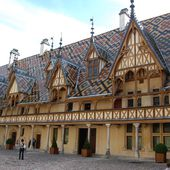 Les Hospices de Beaune - France - LANKAART