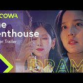 """[The PenthouseㅣTeaser Trailer] """"I'm willing to sell my soul to let you live here"""""""