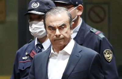 Carlos GHOSN : Des éléments tangibles dont des e-mails plaident la cause d'un complot monté par NISSAN contre GHOSN