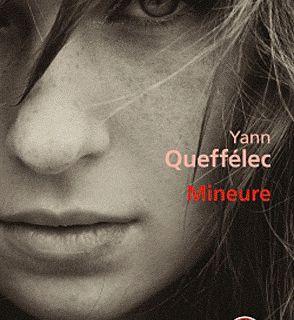 Mineure - Yann Queffelec