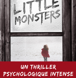 """Little monsters"", Kara Thomas"