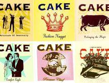 Cake - Essigfabrik Köln