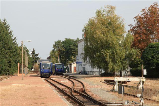 Album - Photos de trains touristiques