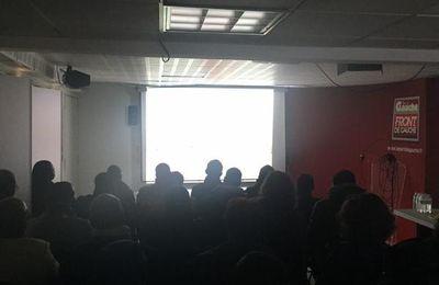 Affaire Ibni: Film contre l'oubli réalisé