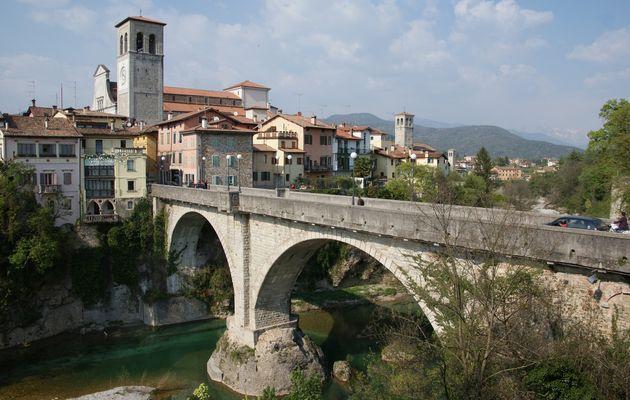 Una passeggiata a Cividale, perla del Friuli
