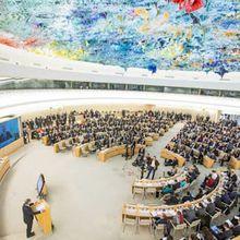 Cuba proteste à l'ONU contre l'intrumentalisation des droits de l'homme par les pays impérialistes