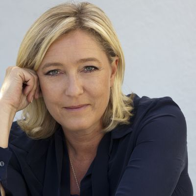 Front National Buxerolles