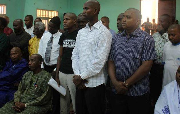 Guinée : Dernière ligne droite du procès sur l'attaque contre le président