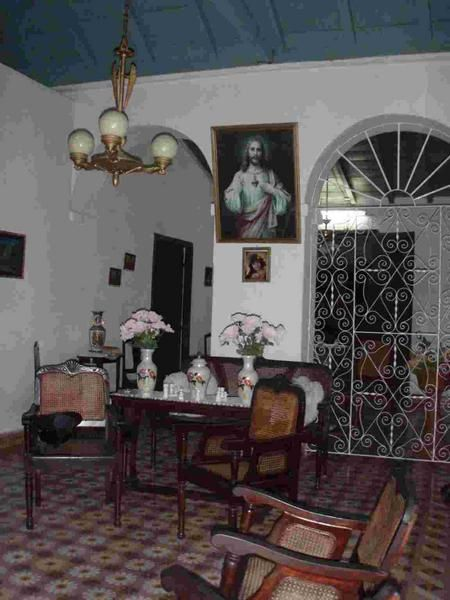 <p>Cuba : de Cienfuego &agrave; Santiage</p>