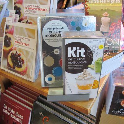Quel est le meilleur livre de cuisine ?