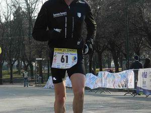 Recordando 2015 - 3° Memorial Fulvio Albanese e 6 ore di Torino (2^ ed.). Salgono sul podio della 6 ore Diego Di Toma e Francesca Canepa. Palumbo e Graziano vincitori della 10 km