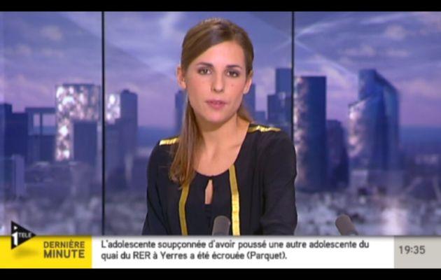 [2012 11 24] ALICE DARFEUILLE - I>TELE - L'EDITION PERMANENTE @18H00