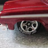 64 CHEVY IMPALA HOT WHEELS 1/64 - CHEVROLET IMPALA 1964 - car-collector.net