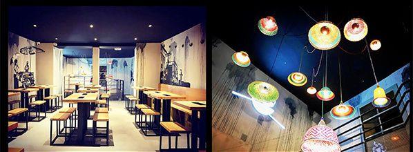 Ouverture d'un restaurant du réseau PITAYA à Montpellier