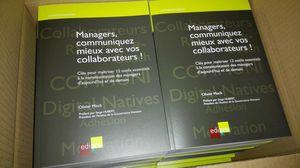 """Pourquoi se procurer """"Managers, communiquez mieux avec vos collaborateurs !"""" ?"""