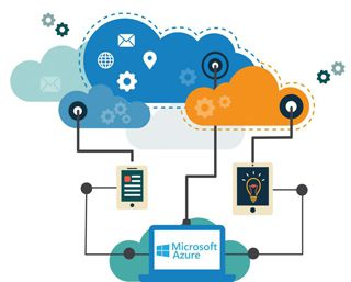 5 Reasons why healthcare provides should include Microsoft Azure for cloud storage needs.