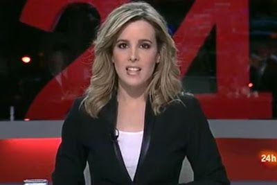 2013 02 28 - ANA IBANEZ-LLORENTE - CANAL 24H - LA NOCHE EN 24H @22H45