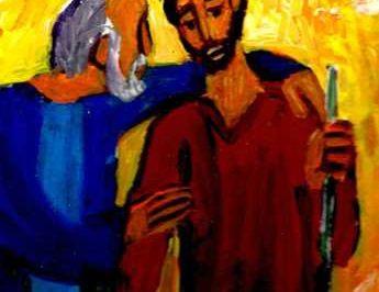 Le danger d'une foi superficielle - Homélie 24° dimanche du Temps Ordinaire C