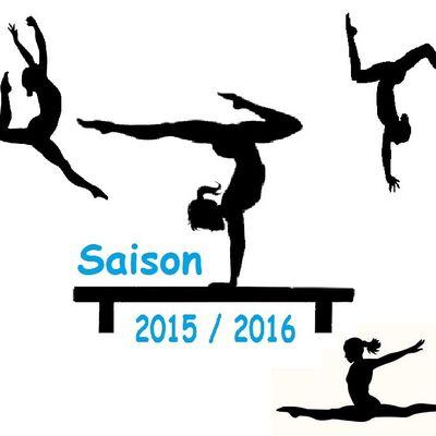 12 & 13 mars 2016 - Compétition GAF à Roncq