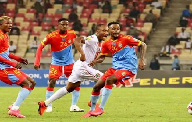 African Nations Championship: The Congo-Brazzaville beaten by DR Congo 1-0